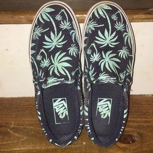 Vans Shoes Slip Ons Poshmark